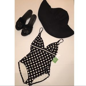 🆕kate spade one piece SMALL (US 2-4)